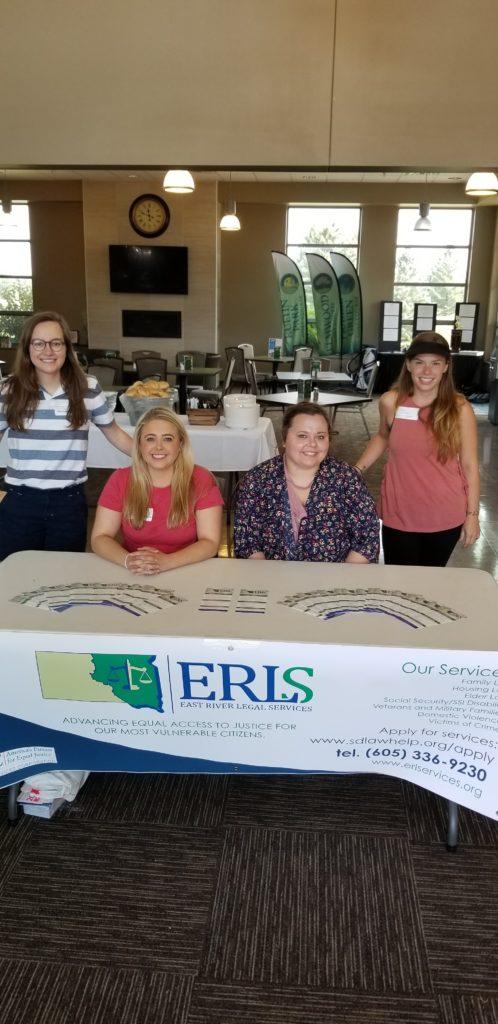 ERLS Fundraiser Golf Tournament