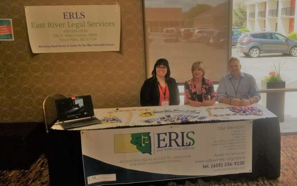 ERLS at the State Bar Convention